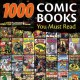 1,000 Essential Comics with Charlie … The Quest Begins