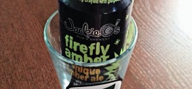 Bottoms Up #62 – Jackie O's Firefly Amber